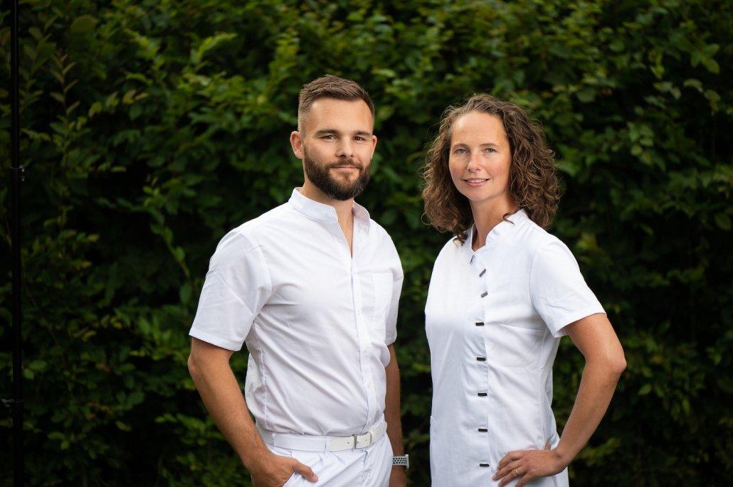 Tandartsen Thomas en Anne Reif - Dordrecht